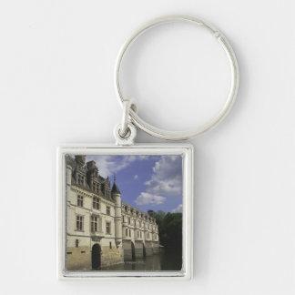 Chateau de Chenonceau in Frankreich Schlüsselanhänger