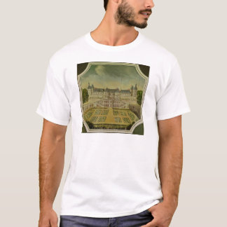 Chateau Heilig-Germain-en-Laye T-Shirt