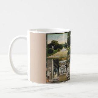Chatsworth Haus Kaffeetasse