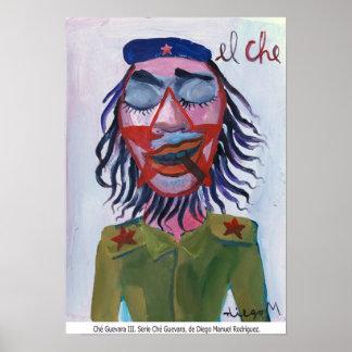 Che Guevara 3 Poster
