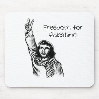 Che Guevara, Freiheit für Palästina! Mousepad