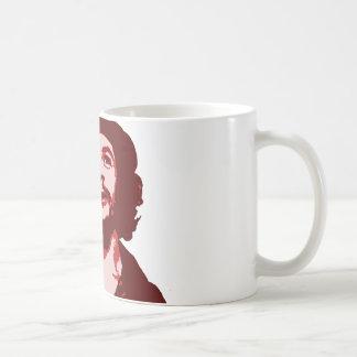 che guevara Lächeln Kaffeetasse