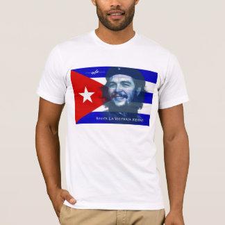 Che Guevara-Lächeln T-Shirt