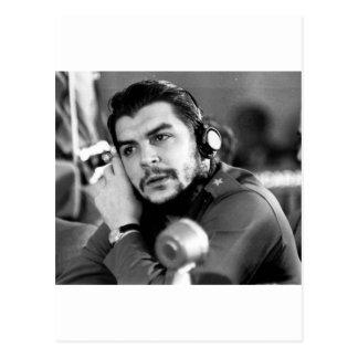 Che Guevaraprodukte u. -entwürfe! Postkarte