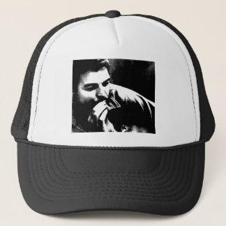 Che Guevaraprodukte u. -entwürfe! Truckerkappe