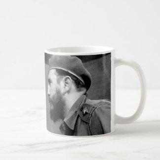 Che-y-Fidel Kaffeetasse