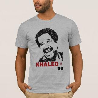 Cheb Khaled - bekannt gegeben durch DB T-Shirt