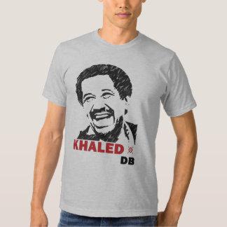 Cheb Khaled - bekannt gegeben durch DB T Shirts
