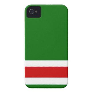 CHECHNYA blackberryflag ordnet ein Case-Mate iPhone 4 Hüllen