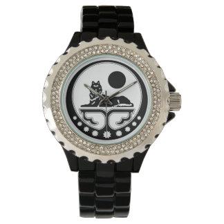 Chechnya-Uhr Uhren