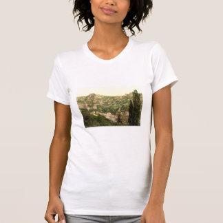 Cheddarkäse-Tal, Somerset, England T-Shirt