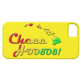 CHEE HOO ETUI FÜRS iPhone 5