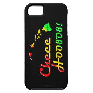 CHEE HOO TOUGH iPhone 5 HÜLLE