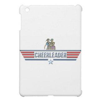 Cheerleader-Logo iPad Mini Hülle