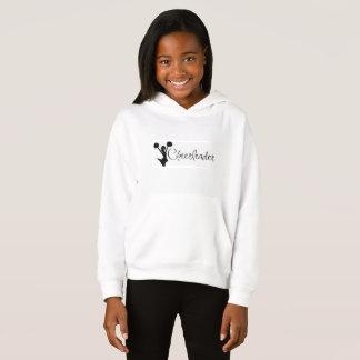 Cheerleader-Pullover Hoodie