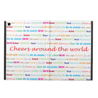 Cheers_Around das World_multi-language