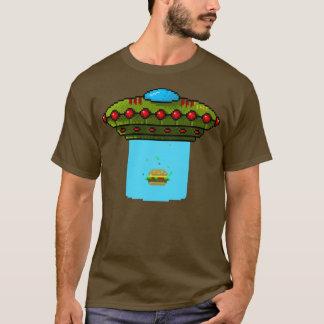 Cheeseburger-Abduktion T-Shirt