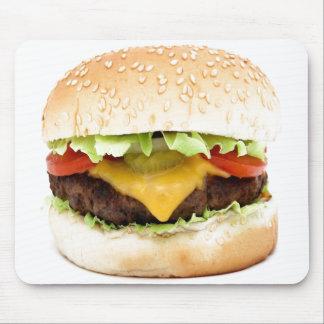 Cheeseburger Mousepad, Nahrung Mauspads