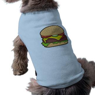 Cheeseburger Top