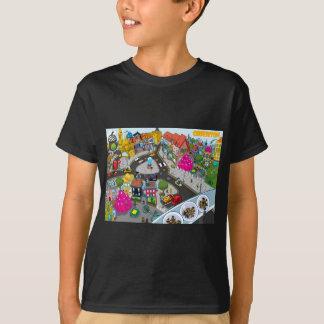 Cheeseton T-Shirt