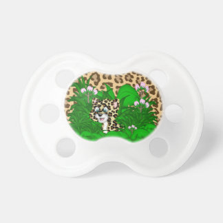 Cheetah-Schnuller Schnuller
