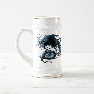 Chef-Bier Stein Tasse