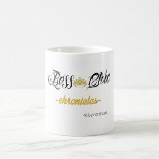 Chef-Chic Kaffeetasse