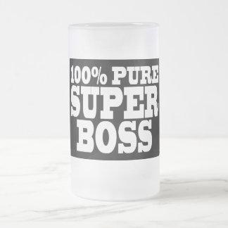Chef-Geburtstags-Partys: 100% reiner Superchef Tee Tassen