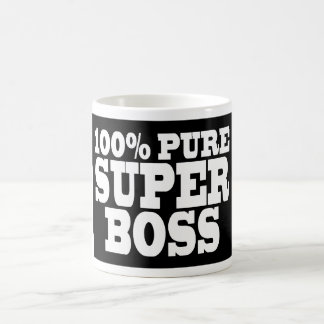 Chef-Geburtstags-Partys: 100% reiner Superchef Tasse