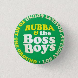 Chef-solider Chef-Jungen-Knopf Runder Button 2,5 Cm