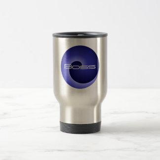 Chef-Spirale-Reise Pendler-Tasse