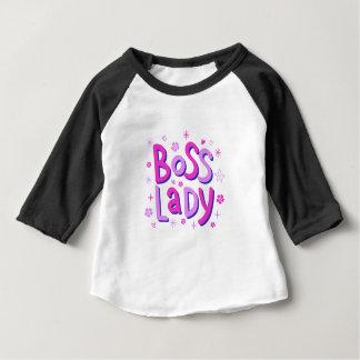 Chefdame Baby T-shirt