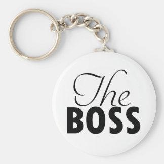 Chefentwürfe Schlüsselanhänger