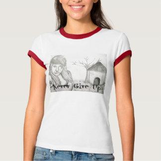 Chelsea 049, geben nie auf T-Shirt