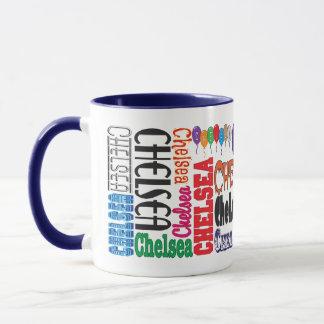 Chelsea-Kaffee-Tasse Tasse
