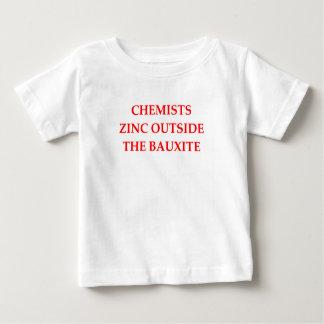 Chemie Baby T-shirt