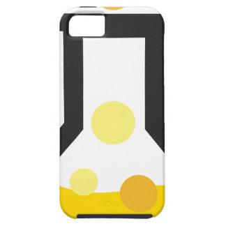 Chemie-Glaswaren iPhone 5 Hüllen