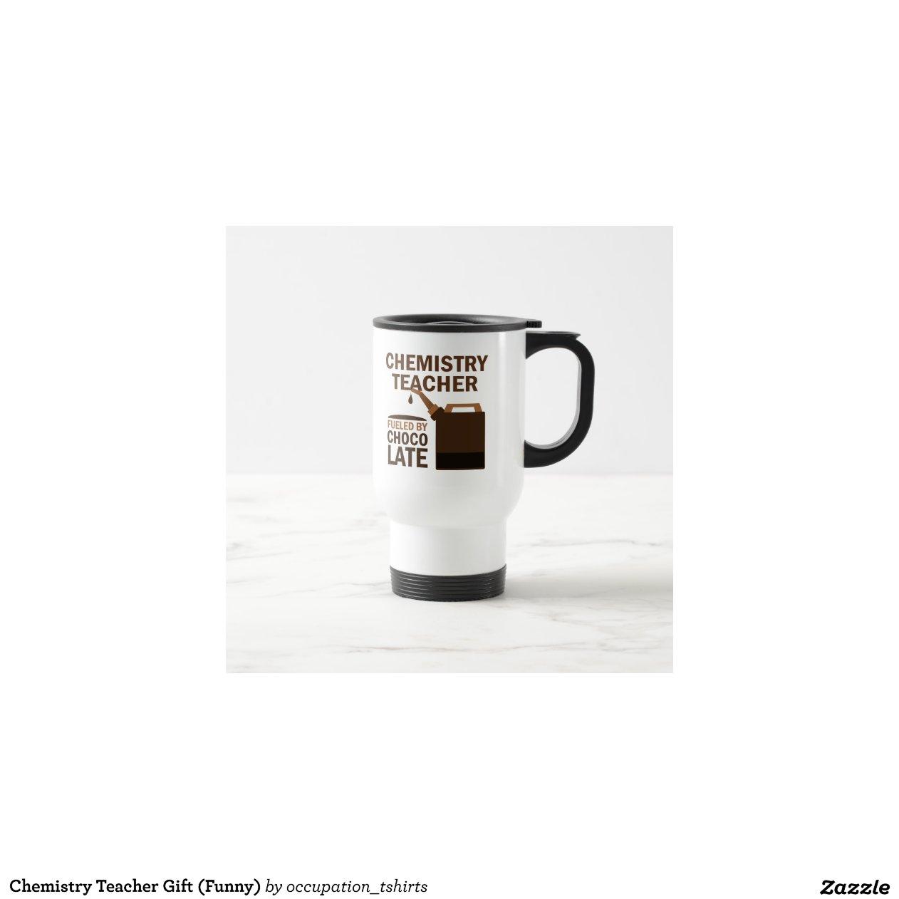 chemie lehrer geschenk lustig kaffeetasse zazzle. Black Bedroom Furniture Sets. Home Design Ideas