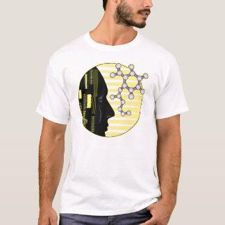 Chemie-lustiger T-Shirt Preis-Sieger