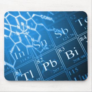 Chemie Mauspads