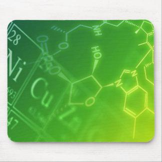 Chemie Mousepad