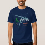 Chemie Werbedesign DDR T Shirts