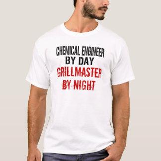 Chemieingenieur Grillmaster T-Shirt