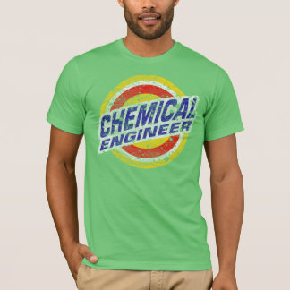Chemieingenieur T-Shirt