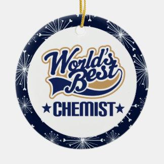 Chemiker-Geschenk-Verzierung Ornament