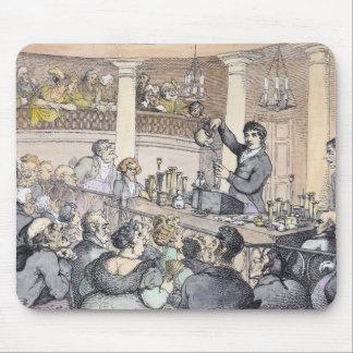 Chemische Vorträge, c.1809 Mauspads