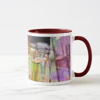 Chemists mug - Chemiker Tasse