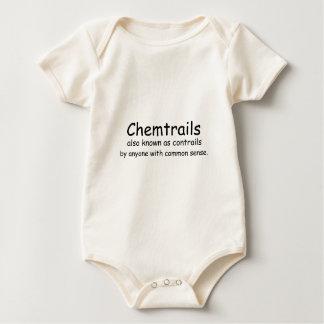 chemtrails baby strampler
