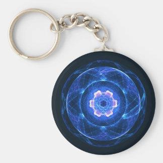 Cherenkov Strahlung Schlüsselanhänger