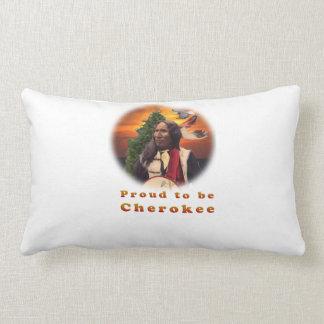 Cherokee indische Produkte Lendenkissen